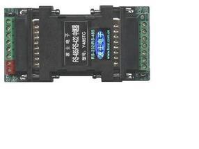 波士RS-485/422中继器系列