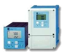 E+H分析仪器