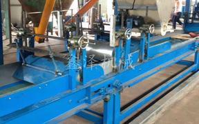 fs免拆一体板设备生产线收费标准-鑫泽设备