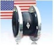 美标高压橡胶接头供应商