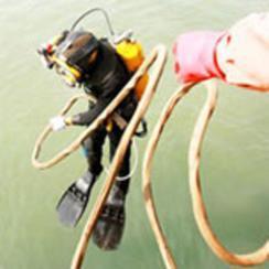 水下摄像照相检测检查施工工程公司