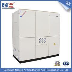 高雅空調廠家直銷水冷柜機水柜機單元式中央空調柜機