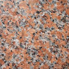 广西厂家供应枫叶红花岗岩g562石材