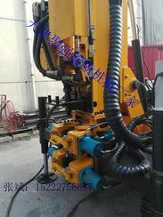 邊坡支護旋噴樁機 工程用打樁機 聚強以質取勝