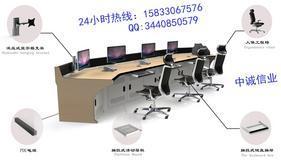 供应中诚信业专业生产豪华控制台