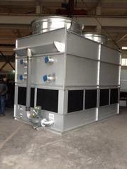 FBN250RT闭式冷却塔系统