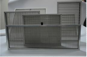 厂家可清洗滤网初效除尘滤网初效过滤网除尘网