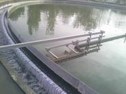 CG-A型中心传动刮泥机/污水处理设备