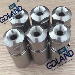 UNS S32750/2507无缝钢管焊接管
