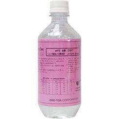 东亚dkk ph标准液 日本dkk ph标准溶液 校准液