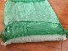 植生袋/高速公路边坡绿化袋/带草籽植生袋