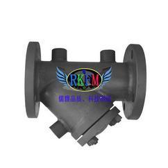 Y型内螺纹过滤器(多种螺纹标准)Y型过滤器RKFM儒柯品牌