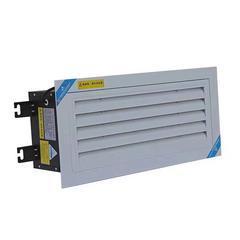 LAD/KJDZ型静电除尘式空气净化器--消毒净化