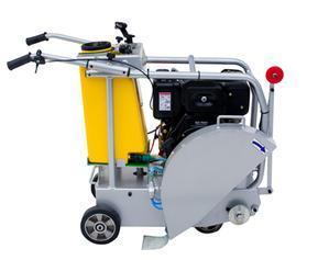 TCC16移动式汽油马路切割机