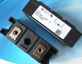 艾赛斯 快恢复二极管模块DSEI60-06A