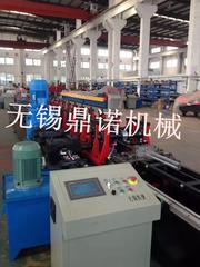 江苏抗震支架冷弯机设备