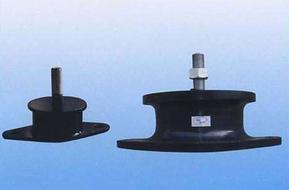 優質JB型橡膠隔震器 橡膠減震器