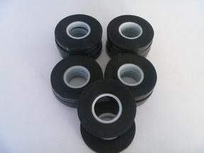 黑色防静电硅胶皮