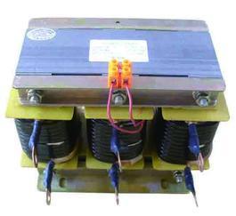 LBCKSG型低压串联电抗器