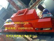 延安环保高产矿石破碎机矿石粉碎机双辊制砂机械