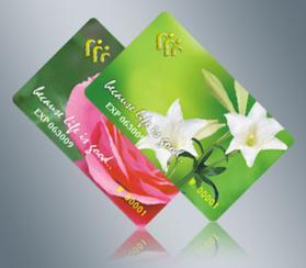 专用IC卡消费卡(含印刷、进口卡)