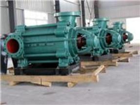 供应D25-50*10-D型矿用多级泵--D25-50*10-D型矿用多级泵的销售