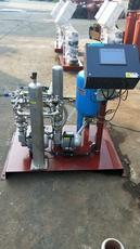 常压式定压补水真空脱气机组 comptec2-4*+500GG