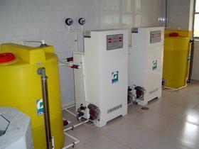阜新二氧化氯发生器企业标准,铁岭二氧化氯发生器专业专注