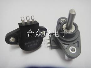 代步车电位器 RVQ28YS30F-5K TOCOS原装