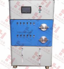 气体分析法人造板甲醛快速检测箱气体分析法测定甲醛释放量检测仪