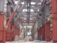 无锡钢结构除锈刷防腐油漆