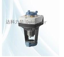 西门子SAX61.03电动阀门执行器