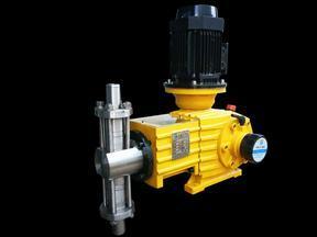 计量泵、博宁计量泵、隔膜计量泵