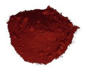 涂料专用深色颜料190氧化铁红