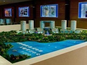 海林沙盤模型制作公司