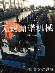 江苏抗震支架成型机设备