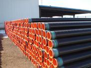 3pe防腐钢管 钢管防腐 水泥砂浆防腐钢管