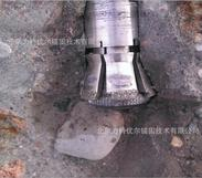 力王自切扩孔锚栓LZK-B,重荷载、穿透式安装,结构用重型锚栓