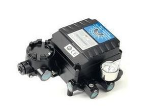 8203;YT-1000R电气阀门定位器