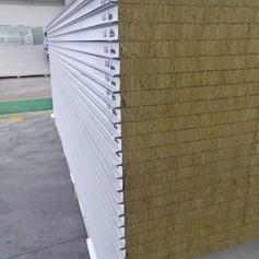 张家口张北康保1150岩棉净化板价格低质量好的厂家