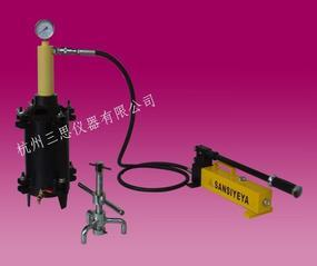 SY-2混凝土压力泌水仪(三思仪器)