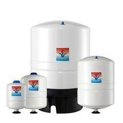 原装进口GWS生活热水系统专用膨胀罐TWB系列
