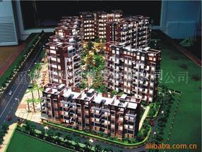 重庆模型公司城市规划模型重庆沙盘公司