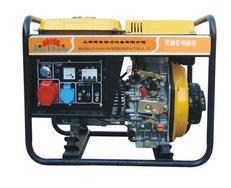 5KW三相柴油发电机组