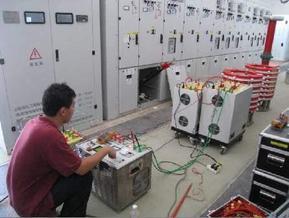 沈阳电气检测公司