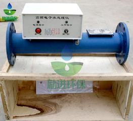 本溪过滤型电子除垢仪