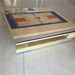 室內運動木地板廠家批發