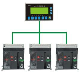 BQ7A母联控制器含进线备自投及母联备自投