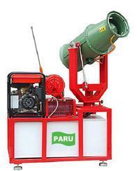 PR-500L车载式消毒机