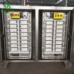 电镀厂废气处理设备 有机废气治理